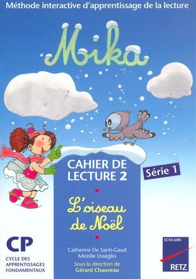 mika ce1 le livre du maitre