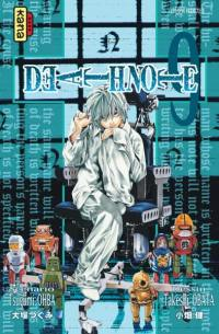 Death note. Volume 9,