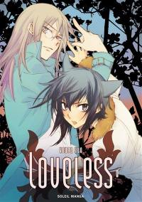 Loveless. Volume 8,