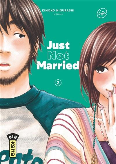 Just not married. Volume 2,