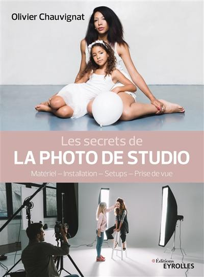 Les secrets de la photo de studio