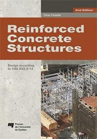 Reinforced Concrete Structures