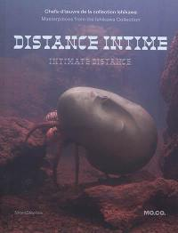 Distance intime