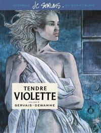 Tendre Violette. Volume 2,