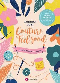 Agenda couture feel good 2021