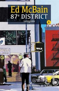 87e district. Volume 6,