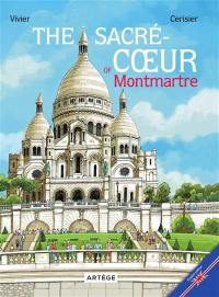 The Sacré-Coeur of Montmartre