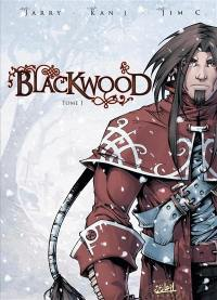 Blackwood. Volume 1,