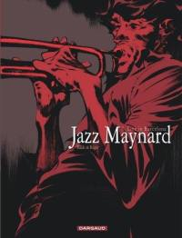 Jazz Maynard. Volume 7, Live in Barcelona