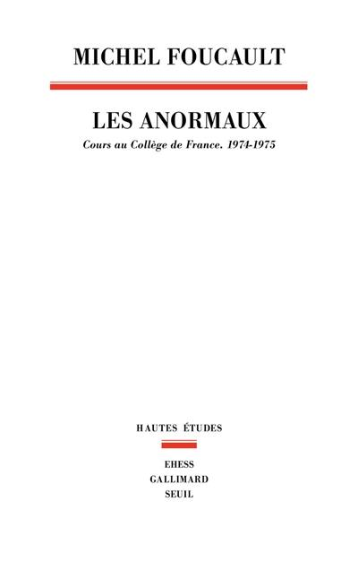 Les anormaux