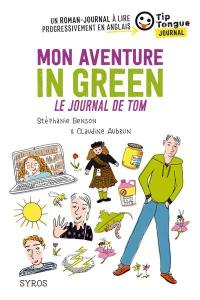 Mon aventure in green