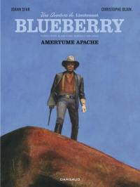 Lieutenant Blueberry. Volume 1,