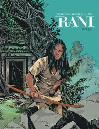 Rani. Volume 5, Sauvage