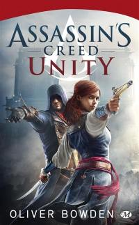 Assassin's creed. Volume 7, Unity