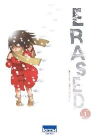 Erased. Volume 1,