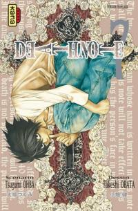 Death note. Volume 7,