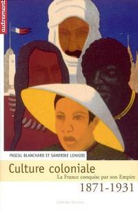 Culture coloniale