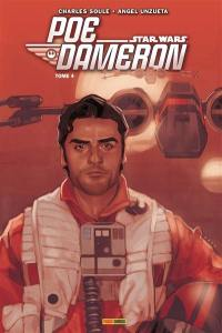 Poe Dameron. Volume 4, Disparition d'une légende