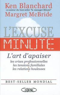 L'excuse-minute