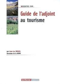 Guide de l'adjoint au tourisme