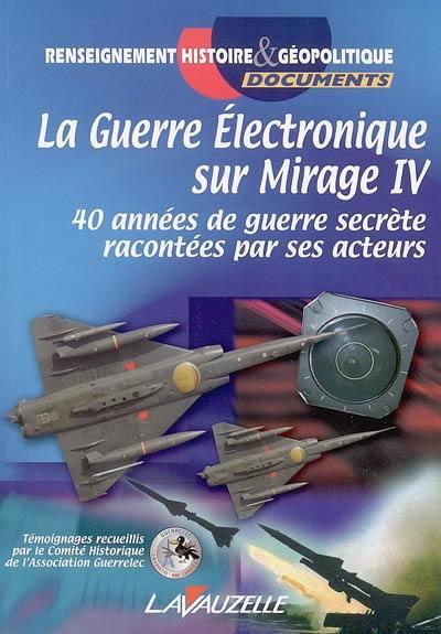 """Résultat de recherche d'images pour """"La guerre électronique sur Mirage IV chez Lavauzelle"""""""