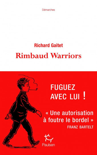 Richard Gaitet et Rimbaud