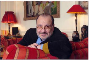 Rencontre avec Serge Moati