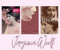 28 MARS - 80 ans de la mort de Virginia Woolf